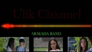 Download ULIK CHANNEL - ARMADA BAND (AWAS JATUH CINTA)