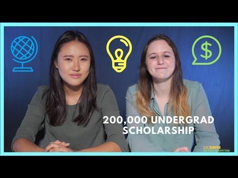 UC Davis Green Initiative Fund (TGIF)