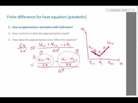 Topic 12 2: Backward Divided-Difference Formulae