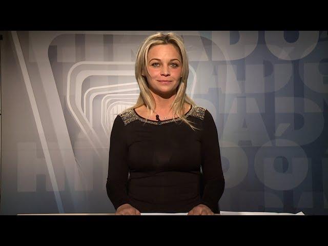 Bátor Televízió Hírmagazin 2018.03.07.