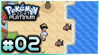 Скачать Let S Play Pokemon Light Platinum Part 2 Marfeny Lake