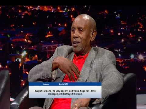 Thomas Mlambo interviews Lefa Tsutsulupa and Godfrey Gxowo