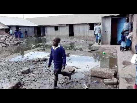 School at high risk of contracting cholera
