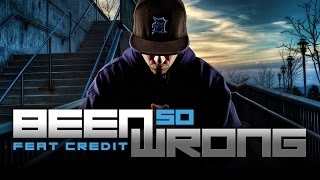 "CRUCIFIX - ""Been So Wrong"" (Feat. Credit)"