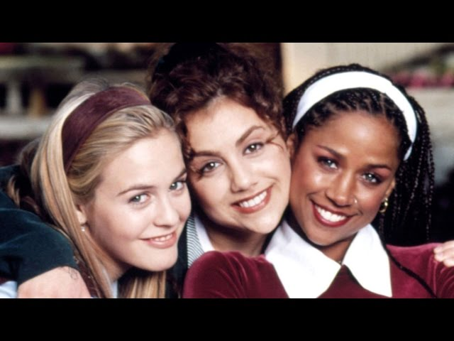 The Untold Truth Of Clueless
