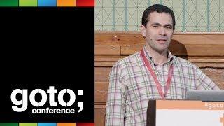 GOTO 2017 • An Intro to IoT Protocols: MQTT, CoAP, HTTP & WebSockets • A. Almeida & J. Berciano
