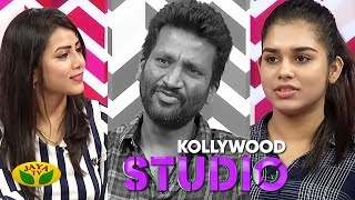 Kollywood Studio – Jaya tv Show