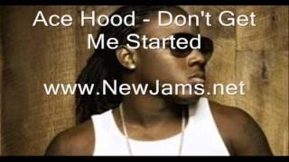 Ace Hood - Don