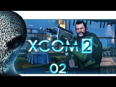XCOM 2 - Episode 2 ...The Luckiest Man in Croatia...