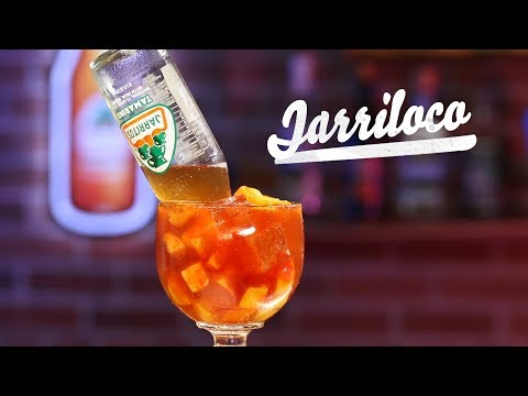 Jarritos' Jarriloco (Canada edition)