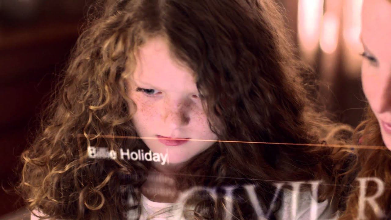 'Inspired' TV Ad | Vivid | Virgin Media
