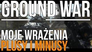 Czy warto czekać na GROUND WAR w Call of Duty: Modern Warfare?