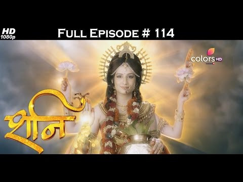 Shani - 13th April 2017 - शनि - Full Episode (HD)