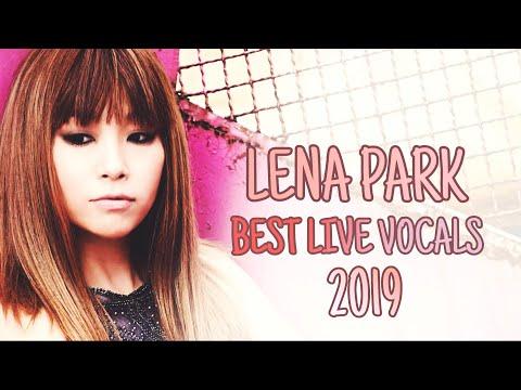 Lena Park (박정현) - Best Live Vocals 2019 (Live High Notes)