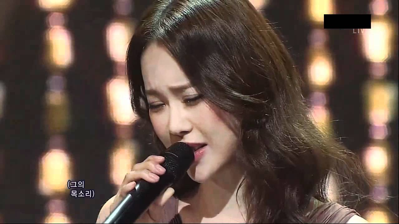 BAEK JI YOUNG : Voice lyrics - lyricsreg.com