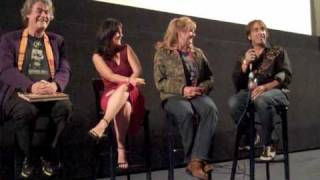 3- L.A. PREMIERE of Perry Henzell's NO PLACE LIKE HOME