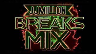 Temazos breakbeat MiX 6 The best breakbeat Dj set 2017