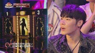 Gambar cover [에일리 2R] 에일리(Ailee)만 5명..?! 역대급 난이도 '보여줄게'♪ 히든싱어5(hidden singer5) 8회
