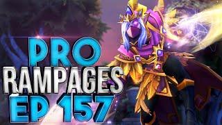 Pro Rampages - Ep. 157 [Dota 2]