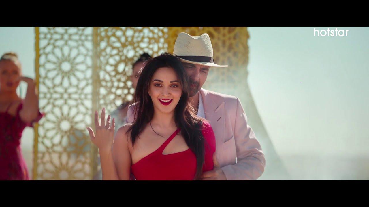 Download Burj Khalifa | Laxmii | Akshay Kumar | Kiara Advani | Raghav Lawrence | 9th November
