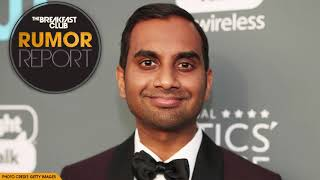 Aziz Ansari Accused of Sexual Misconduct