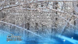 Loor a Ti Mi Dios, En Esta Noche, (Pista 136) –Himnario Seleccionado