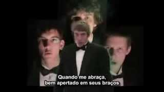 Blue Swede - Hooked On A Feeling (Tradução)