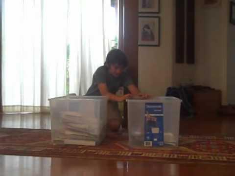 Smish: Boxships