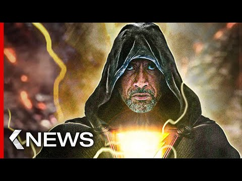 Download Black Adam, Dune, Loki Staffel 2, Doctor Strange 2... KinoCheck News