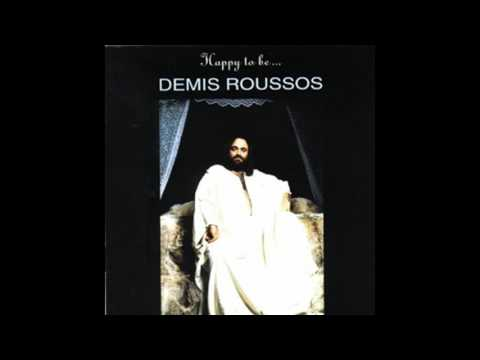 Demis Roussos - Happy To Be (1976)