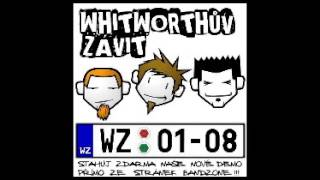 WHITWORTHŮV ZÁVIT - 2008