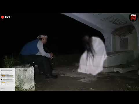 perbandingan hantu di film horor dengan hantu di dunia nyata