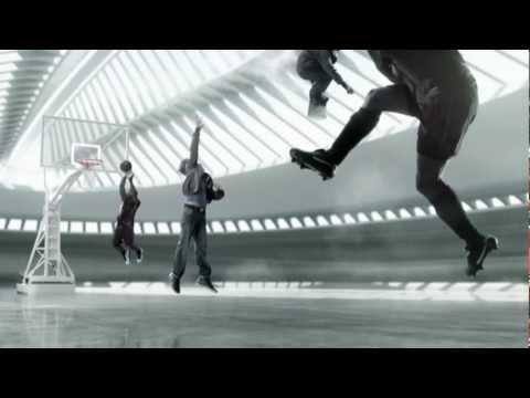 Eurosport 2011 Rebrand- Behind The Scenes / New Look / New Brand Identity