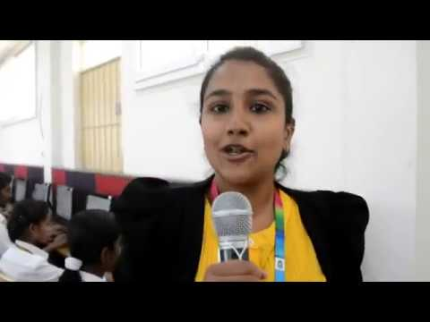 INTERVIEW WITH CAMPUS RECRUITED STUDENTS