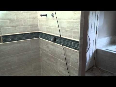 Bathroom remod