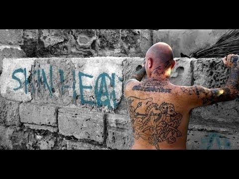 National Geographic - Inside the Aryan Brotherhood  - Documentary