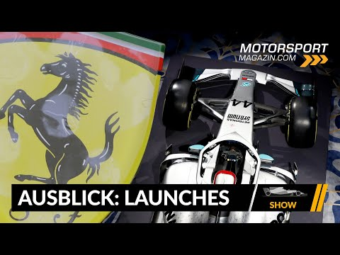 Ausblick: Die neuen Autos kommen! – Formel 1 2020 (MSM F1 Show)