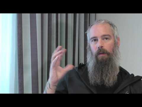 In Flames - Björn Gelotte (part 1)