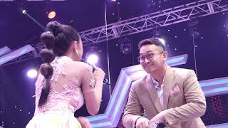 JARAN GOYANG- BABY SHIMA,TOP30 #DACADEMYASIA3 ,04112017 [FULL HD]