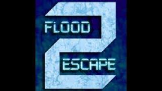 Roblox Flood Escape 2 - Sinking Ship [Insane] Solo