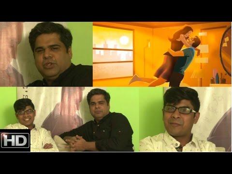 Saurabh Varma Is Keen On Making A Film On Deepanshu Saini's Book My Wife's Diary