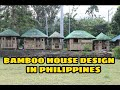 Native cottages design