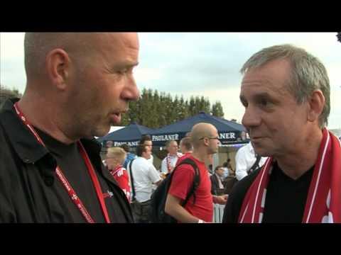 Andora TV - Joachim Krol im Interview
