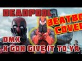 DEADPOOLの曲をカバーしてみた(DMX - x gon give it to ya)|ビートボックス(ボイパ)やり方練習講座レッスン by ZU-nA