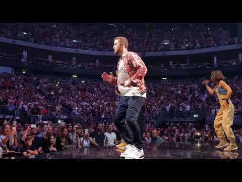 Justin Timberlake - Like I Love You (Live Berlin 13/08/18)