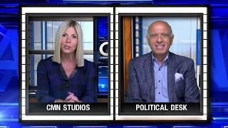 Commonwealth Motors Network Political News!