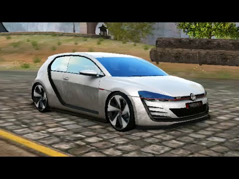 asphalt 8 golf gti cup great wall rev 1 youtube. Black Bedroom Furniture Sets. Home Design Ideas