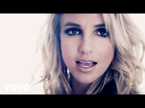 Britney Spears - Criminal (Official Video)