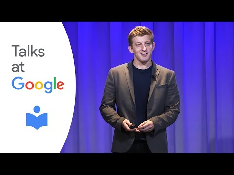 "Alex Epstein: ""The Moral Case for Fossil Fuels""  