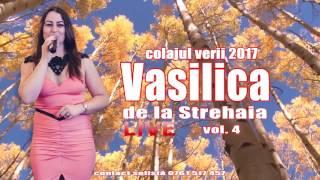 Vasilica de la Strehaia Vol.4 AUDIO Retez LUCA | Muzica de Petrecere | Paharele, paharele